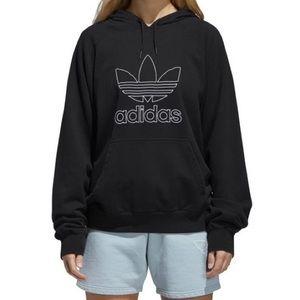 Adidas | Women's Signature Hoodie